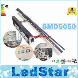 Wholesale Stainless Steel Led Wall - High Quality Modern SMD 5050 5W 7W 10W 18W led mirror light bathroom lamp stainless steel painting wall lights for Dresser Hotel