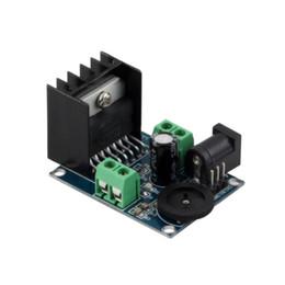 Wholesale Tda7297 Amplifier - 1pcs Audio Power Amplifier DC 6 to 18V TDA7297 Module Double Channel 10-50W Wholesale <US$10 no tracking