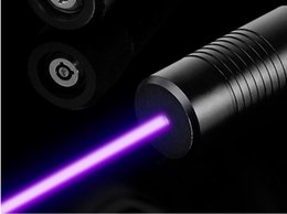 Wholesale High Powered Laser 445nm - the Most Powerful 10 Mile 500000m 445nm High power SOS Flashlight Hunting Teaching blue laser pointer Lazer Beam Military+free shipping