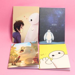 Wholesale Kawaii Diary Book - hot sale cute Diary Notebook kawaii creative Memo Book Note Pads Stationery Pocket book pocket diary