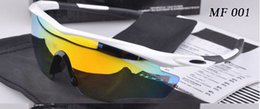 Wholesale Titanium Rimless Frames For Women - NEW mens brand fashion sunglasses TR90 Frame men's sport sunglass M2 FRAME Polarized sunglass for Men Outdoor Cycling glasses goggle