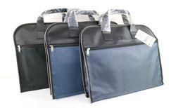 Wholesale File Slots - Office package file package men's handbag bag briefcase business travel information package laptop bag
