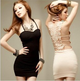 broderie à la mode Promotion Haute qualité Sexy noir condole ceinture jupe robe jupe cultiver sa moralité dîner costume robe livraison gratuite