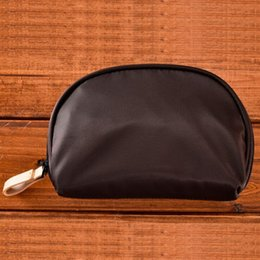 Wholesale Clutch Bag Stones - wholesale customs design fashion cosmetic case small makeup personalized bag beauty toiletry wash bag clutch purse easy-carry light