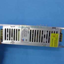Toptan DC12V 180 W 15A Ince Güç Kaynağı AC110v-220v DC12v Adaptörü Anahtarı 5050 3528 LED Şerit Işık için hızlı kargo cheap power strips wholesale nereden güç şeritleri toptan ticareti tedarikçiler