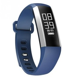 Wholesale Blood Pressure Pulse Oximeter - M2 Smart Band Blood Pressure Oxygen Oximeter Heart Rate Bluetooth Bracelet Sport Health Inteligente Banda For iOS Android Phone
