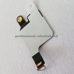 Wholesale Cellular Antennas - Mobile Phone Accessories Parts Mobile Phone Flex Cables for iPhone 5S Brand New High Quality GSM Cellular Antenna Flex Cable Contacts Repair