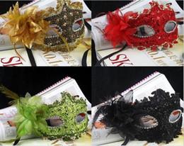 Wholesale Film Belt - The new mask negative patch grade fine leather belt dragon lily Princess Masquerade Mask