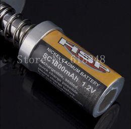 Wholesale Engine R C - 5P HSP 80101 1800mAh Rechargeable Glow Plug Igniter Ignition RC R C Nitro Buggy truck Car Nitro Tools Engine Parts