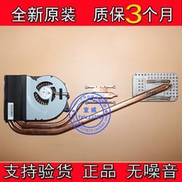 Wholesale Asus N75sf - cooler for ASUS N75SF N75SL N75S n75 CPU cooling heatsink with fan