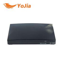 Wholesale Usb Av Receiver - 10pcs Original V8Se Satellite Receiver AV HDMI Output with USB Wifi WEB TV Biss Key 2xUSB Youporn CCCAMD NEWCAMD order<$18no track
