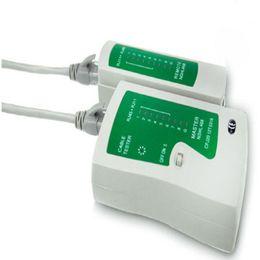 Wholesale Utp Rj45 Tester - RJ45 Wholesale!!! High-quality High performance RJ11 RJ12 CAT5 UTP NETWORK LAN USB CABLE TESTER Free Shipping C119
