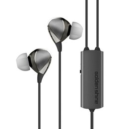Wholesale Headphones Active Noise - NEW Active Noise Cancelling over Smart Headphones H100 earphones with mic provide HI-FI audio Sensitivity 113±3dB mW by China Aerospace