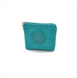 Wholesale Cheap Wholesale Purses Bags - Wholesale- 2017 New Brand Mini Cute 11 colors Women Coin Purses Cheap Casual nylon Coin Bags For Women Fashion Women Bags