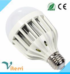 Wholesale E27 18w Globe - High power led bulb light AC85-265V 15W 18W 24W 36W 50W led light E27 Energy Saving lamp Ultra Bright Quality