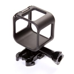 Wholesale Gopro Frame Mount - Standard Protective Frame Mount f GoPro Hero 4 Session 4S Protector Housing Case