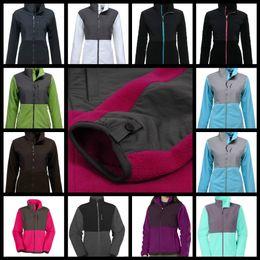 Wholesale Outdoor Winter Jackets Ladies - High Quality 2016 New Winter Fleece Jackets Women Men Kids Brand Winter Coats Outdoor Casual Sports Warm SoftShell Ladies Sportswear S-XXL