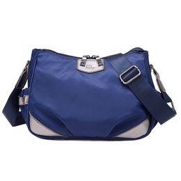 Wholesale Cheap Black Shoulder Bags - 2016 New arrival cheap fashion handbags women bags lady cross body shoulder bag casual waterproof bags