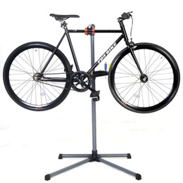 """Wholesale cycle racks - Cycling Bicycle Rack Adjustable Pro Bike 39"""" To 60"""" Repair Stand Telescopic Arm"""