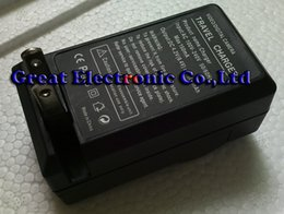 Wholesale Jvc Camera Charger - BN-VG121U Battery Charger wall travel charger+car charger for JVC Everio GZ-HM300BU HM320BU GZ-HM340BU HM550BU camera,us retractable plug