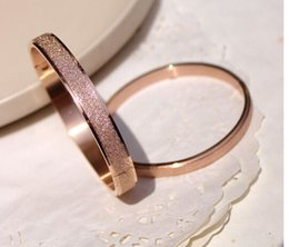 Wholesale Hoops For Clasp - New Arrivals Women Gold Plated Charm Bangle Silver Hoop Jewelry Gift Bracelets for women free shipping