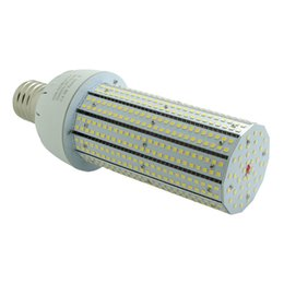 Post lámpara superior online-60W LED Corn Corn Post Lámpara de adaptación superior Mediana E26 Base Lámpara de calle Reemplace 250Watt Halogenuro metálico Sodio Calzada Parque Luz