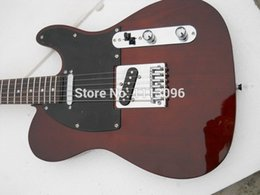 Wholesale Custom Tl - Wholesale- Electric guitar Free shipping Wholesale new fen tl custom guitarra  rosewood electric guitar guitar in china