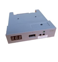 Wholesale industrial industry - Freeshipping High Security Industry Control SFRM72-FU 720KB ABS Floppy Drive Emulator Machine For Industrial
