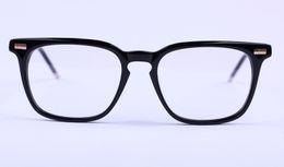 Canada VENTE CHAUDE TB 402 Marque Lunettes Lunettes de Lecture Mode Lunettes Ordinateur Hyperopia myopie new york Optique Cadre TB402A modèle lunettes 53mm cheap eyeglass brand sale Offre