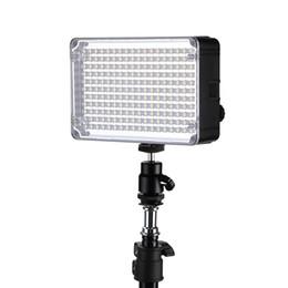 Wholesale Camcorder Led Light Video - Aputure Amaran CRI 95+ AL-H198C LED Video Light Lamp 5500K   3200K Dimmable for Canon Nikon Pentax DSLR Camera Video Camcorder