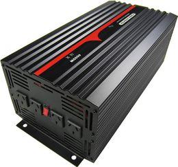 vent solaire hybride hors réseau onduleur à onde sinusoïdale pure 4000w 24v 220v ? partir de fabricateur