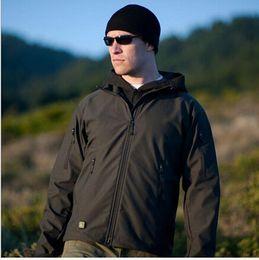 Wholesale Men S Military Uniform - Fall-Tactical Military Special Force Combat Uniform Suit Multicam
