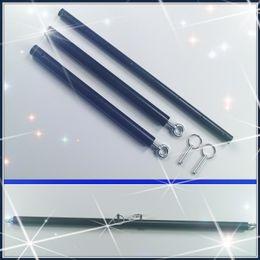 Wholesale Ankle Wrist Spreader - Spreader bar black powder steel spreader bar for ankle bandage sex toy adult product