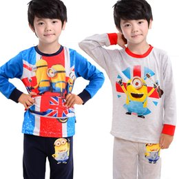 Wholesale Cheap Wholesale Summer Kids Clothes - infant clothes spiderman cartoon brand ne t kids sleepwear children clothing sets for toddler high quality wholesale cheap price mixed size