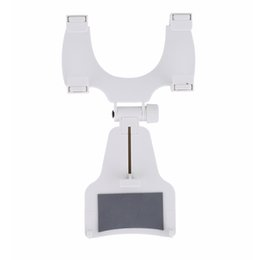 Wholesale Pda Devices - Truck Auto Bracket Holder Cradle & Car Mount &Rearview Mirror Mount for iPhone ,Samsung,Cell Phones, Smartphone, GPS PDA MP3 MP4 Devices