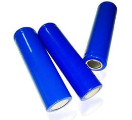 Wholesale Good Camera Mobile - Good quality 18650 Battery Li-ion Batteries 1200mah-2600mAh Rechargeable Battery Flat Top Battery for digital camera MP3 MP4 mobile phone
