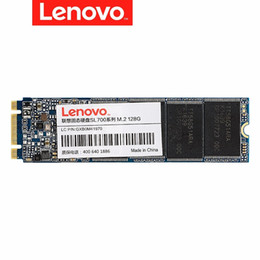 Wholesale Internal Solid State Drive Ssd - Original Lenovo SL700 M.2 NGFF 2280 128GB 256GB Internal Solid State Drive Upgrade For Gamer SSD High Quality 3 Years Warranty