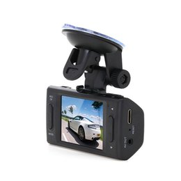 "Wholesale cheap hd dvr - Cheap K1000 1080P Full HD Car Camera 2.4"" LCD screen Car DVR Vehicle Video Recorder Camcorder 120° View Angle Night Version free shipping"