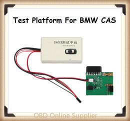Wholesale Bmw Cas Key - Wholesale-2016 Best For BMW CAS Test Platform High Performance Release for BMW CAS Programmer Auto Key Programmer for BMW CAS3  CAS2