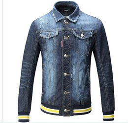 Mens Designer Denim Jacket Reviews | Denim Jacket Men Motorcycle ...