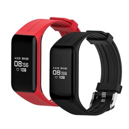 Wholesale Heart Rate Monitor Brands - MGCOOL Brand 3 Smartwatch Touch Screen Android Smartwatch TPU Wrist Singer Point Touch For Heart Rating Monitor Message Email Remind Newest