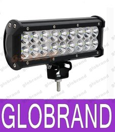 """Wholesale Led Work Light W - NEW 9 """"54 w Cree LED work light FOR SUV ATV four-wheel drive off-road SUV UTE cross-country 4 x4 ship GLO444"""