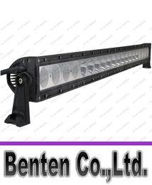 "Wholesale Cree Led Light Bar Combo - Super Bright 42"" Inch Cree Single Row 200W LED Light Bar For Wranlger TJ CJ JK ATV SUV 4*4 Tractor LLFA"