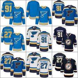 Wholesale Hockey Jersey St Louis - Men's 91 Vladimir Tarasenko 27 Alex Pietrangelo 2017 Winter Classic Jersey St. Louis Blues Blank Light Blue Stitched Hockey Jerseys