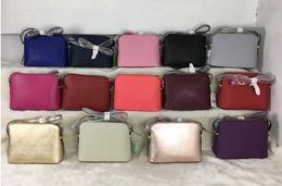 Wholesale Cross Over - 2017 Vintage Handbags Women bags Designer handbags wallets for women fashion PU leather chain bag shoulder bags 6957
