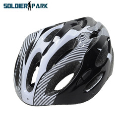 Wholesale Outdoor Bike Cycling Helmet - Outdoor Riding Professional Adult Bike Bicycle Helmet Woman Men Breathable Sunscreen Protection Ultralight Bike Cycling Helmet order<$18no t