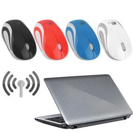 Rato bonito do pc on-line-FAN TECNOLOGIA FANTECH W187 Bonito mini Mouse Óptico Sem Fio 2.4 GHz Mice USB para PC Portátil Atacado