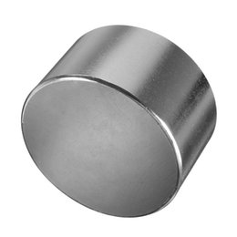 Wholesale Wind Generator Diy - New 1pcs Super Strong Dia 50x30mm True N52 Rare Earth Neodymium Disc Magnet t for Wind Generators DIY Projects Science Projects