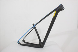 """Wholesale Carbon Mtb Frame Bikes - 2015 new model MTB carbon mtb frame 650B 27.5 29er Mountain bikes frames 15"""" 17"""",135x9 also can be 142x12"""