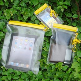 Wholesale Dry Bags For Kayaking - 3pcs Different Size Dry Bag Outdoor Canoe Floating Boating Kayaking Camping Water-Resistant Waterproof Dry Bag For phone Stuff